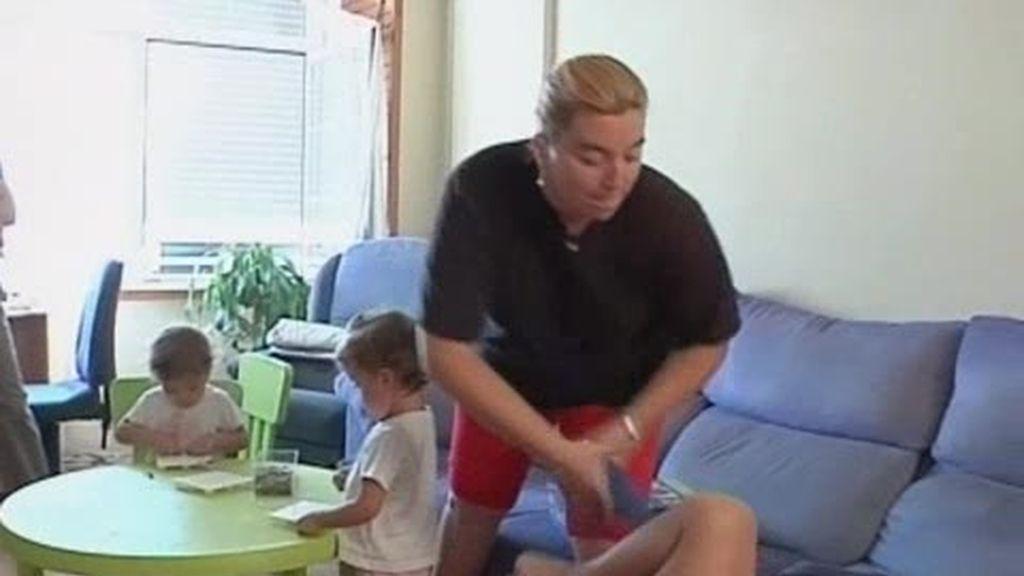AVANCE: Pepo tiene una actitud desafíante con su madre