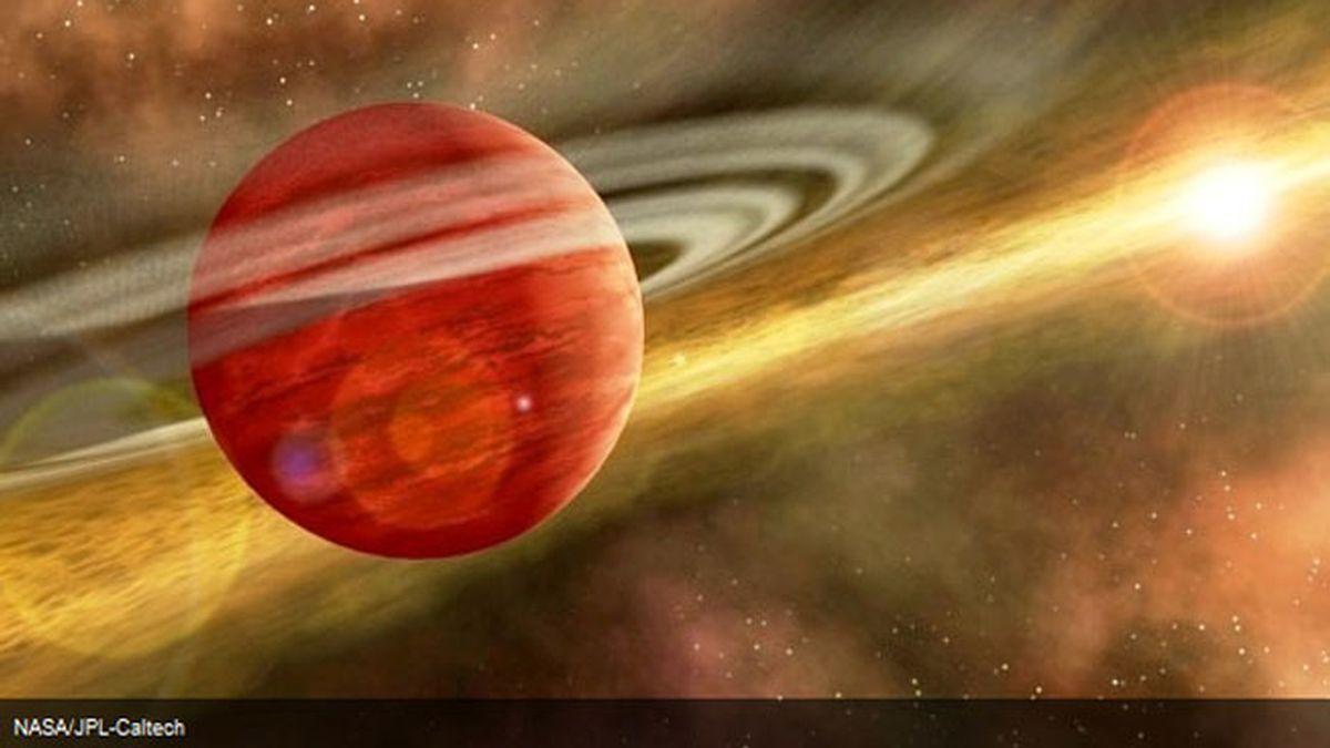 Científicos hallan el planeta más alejado de su estrella