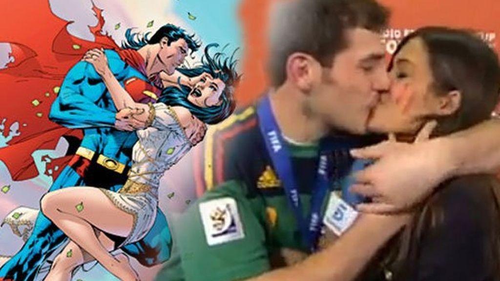 De héroes a superhéroes