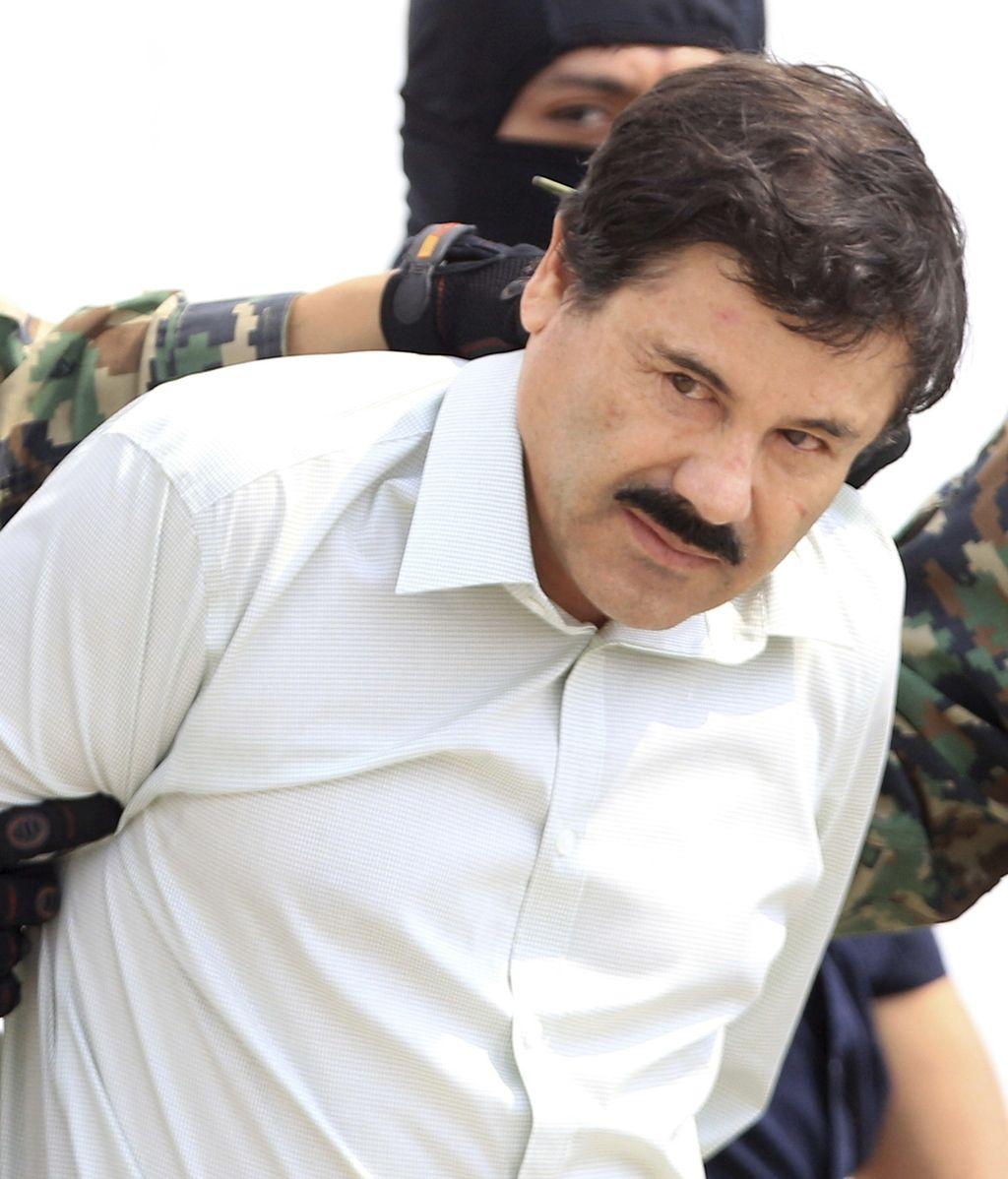 Joaquín ' Chapo' Guzmán