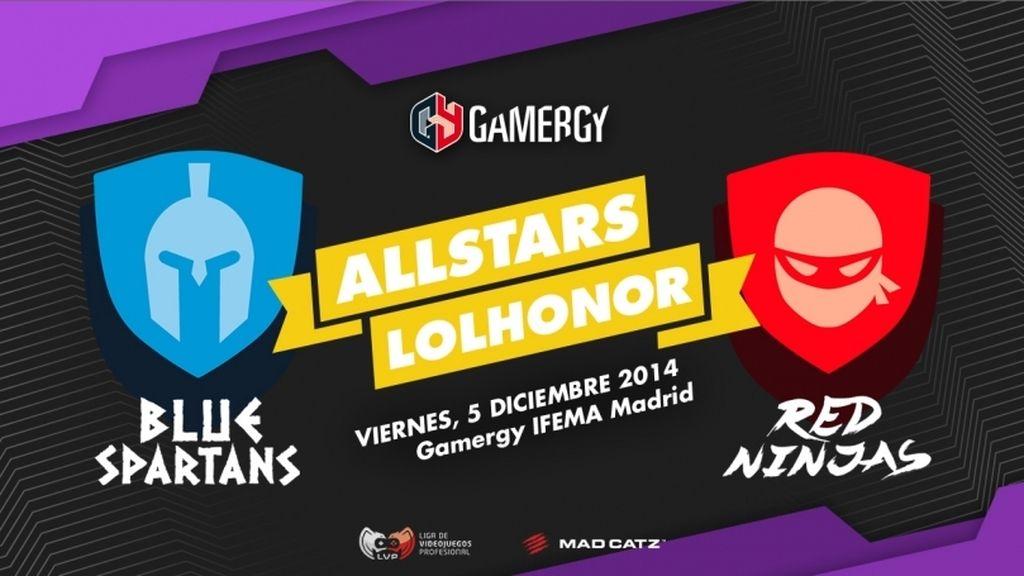 All-Stars, all stars, LVP, gamergy 2