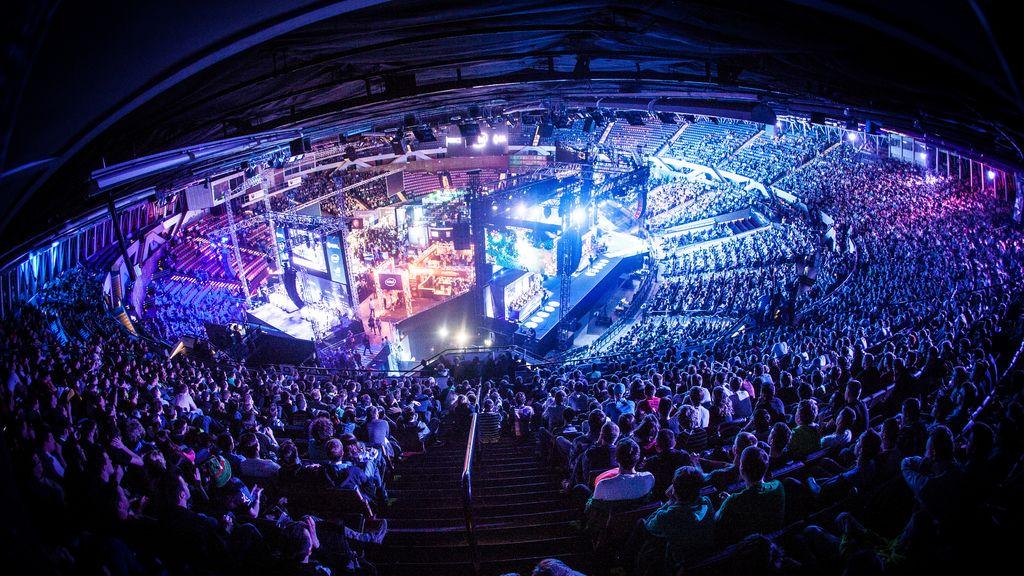 Intel Extrem Masters Katowice ESL One