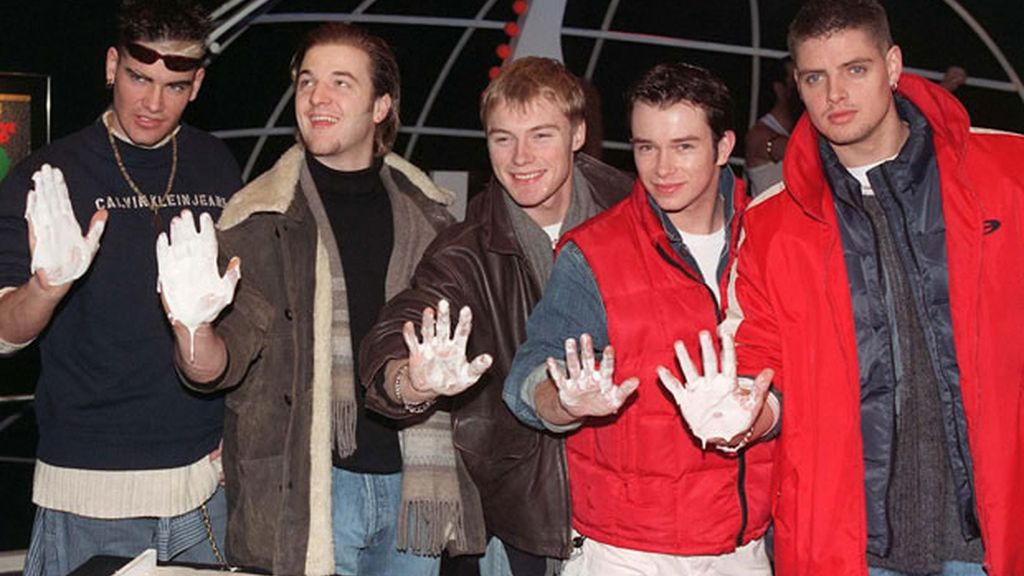 Muere Stephen Gately, miembro de los Boyzone