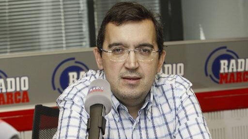 Pepe García Carpintero