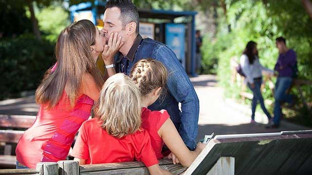 Leo, a punto de encontrar esposa e hijos