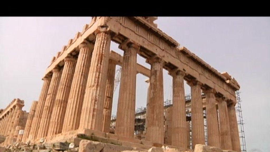 Promo Callejeros Viajeros: Atenas, sumérgete en la cultura griega