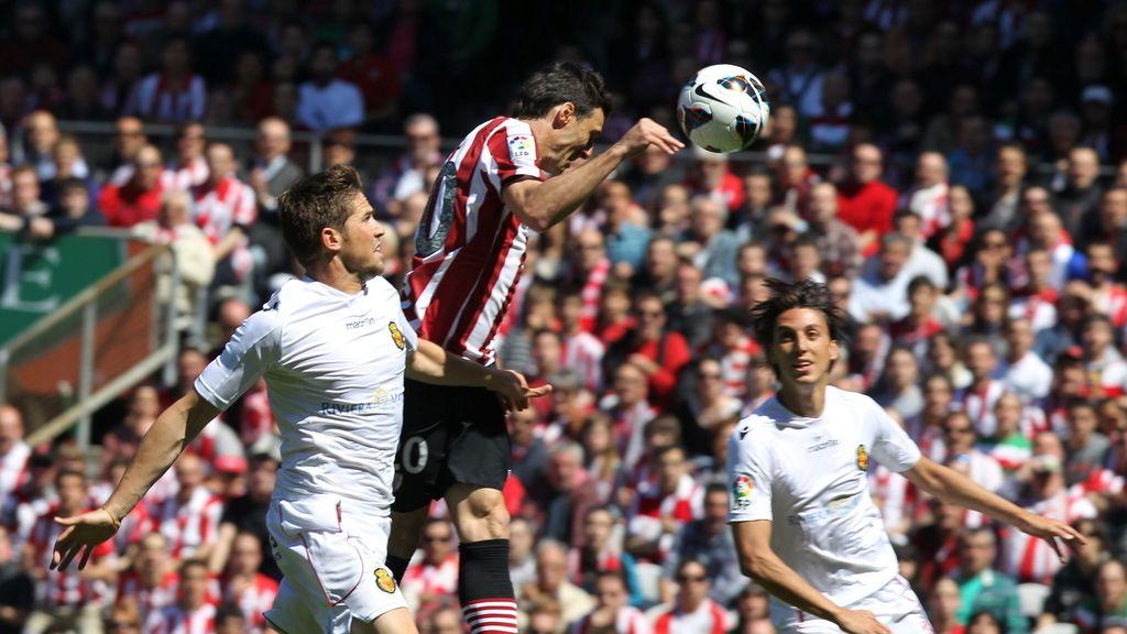 Athletic Bilbao - Mallorca