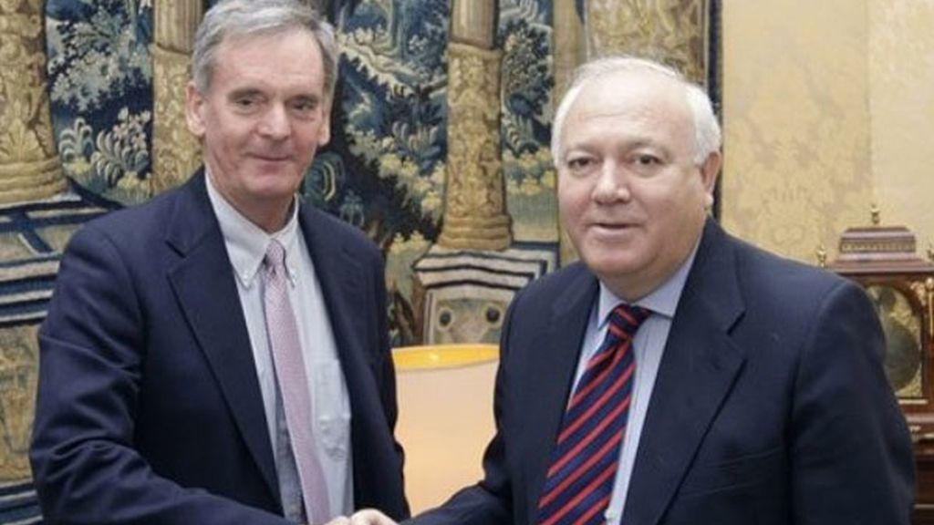 EEUU-España, las relaciones bilaterales