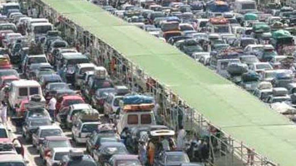 Como cada año, millones de personas cruzarán el Estrecho en los próximos meses.