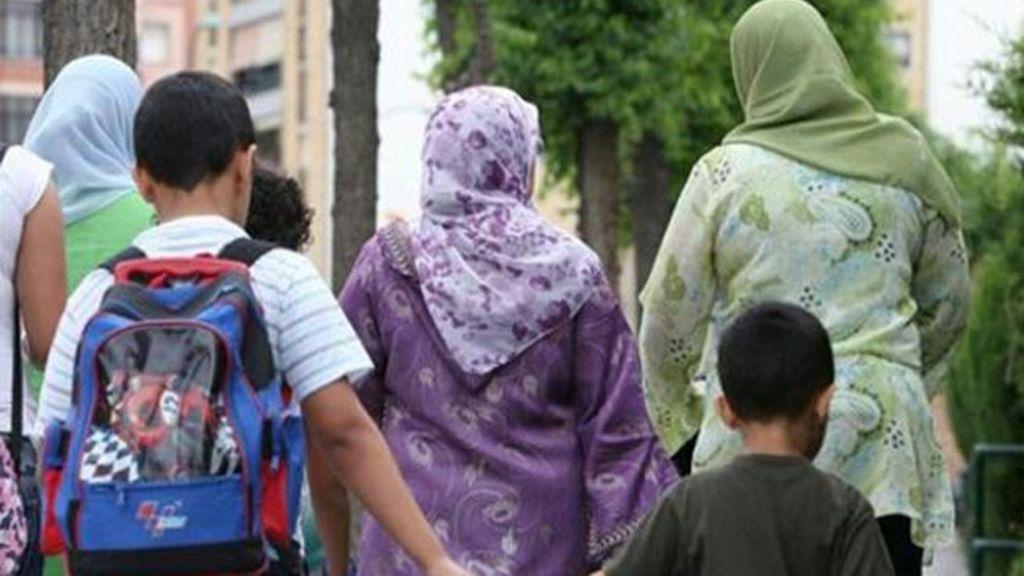 islamofobia,  musulmanes España