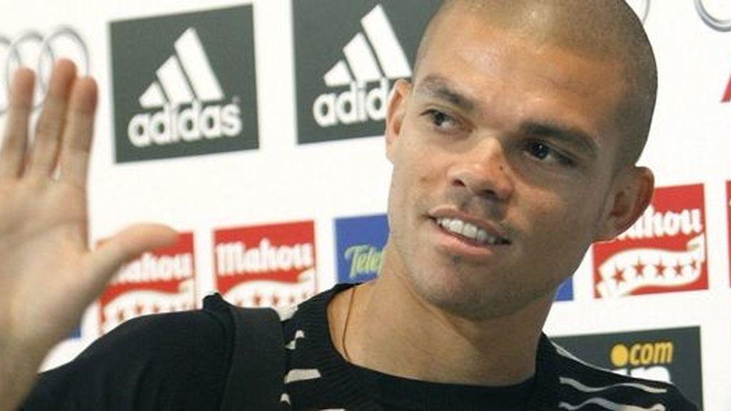 Pepe : 30 millones