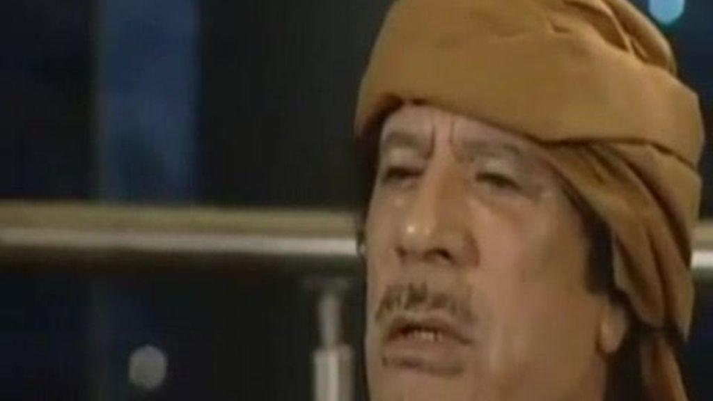 Se agudiza el drama en Libia