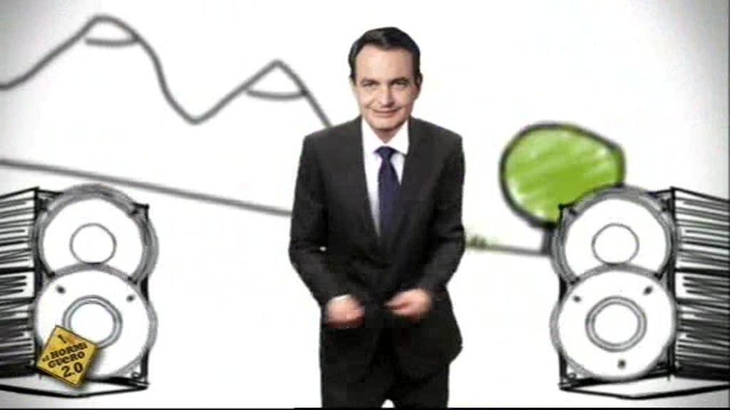 Nius: Mobbing (a Zapatero)