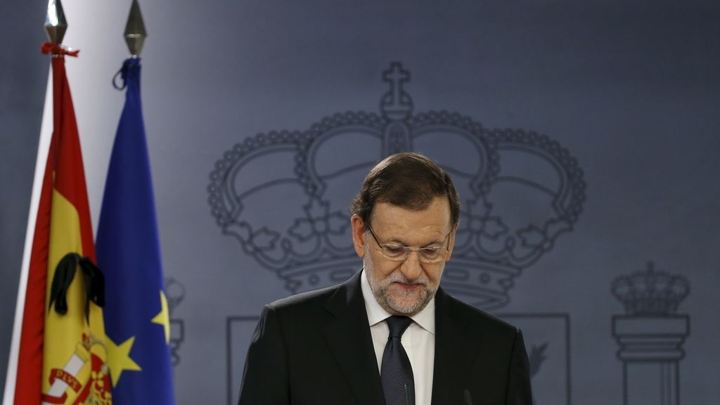 Rajoy, partidario de ampliar el pacto antiyihadista con otros partidos