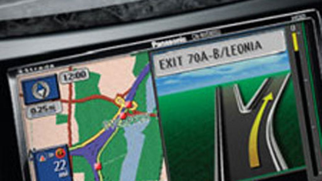 Dispositivo localizador GPS.