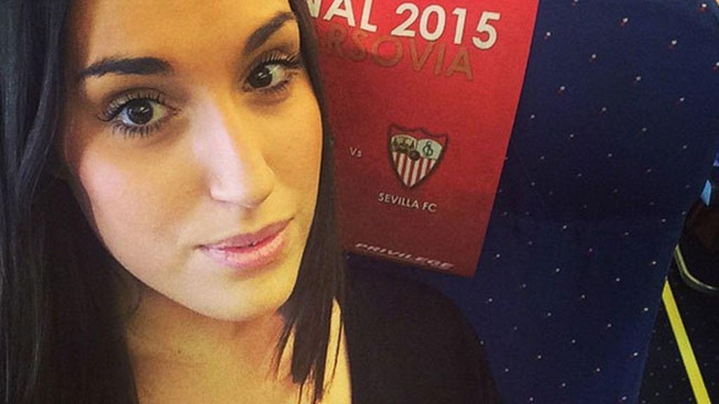 Maria Moreno,QQCCMH,Europa,League