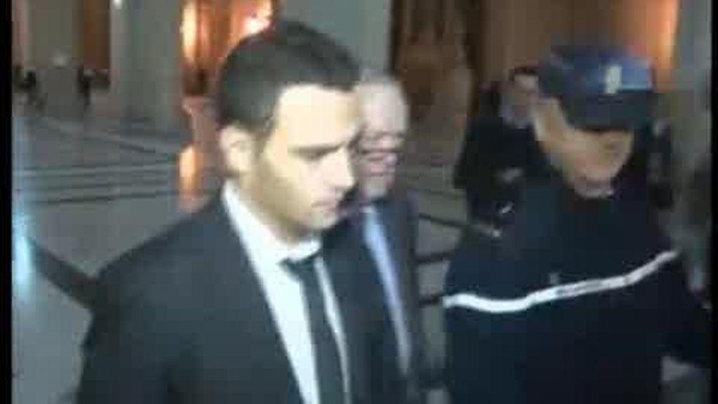 Tres años de cárcel por defraudar 50.000 millones a Société Géneralé