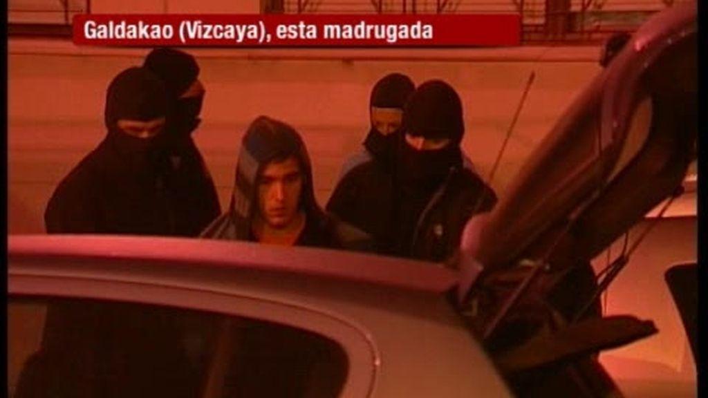 Un nuevo golpe contra la banda terrorista ETA
