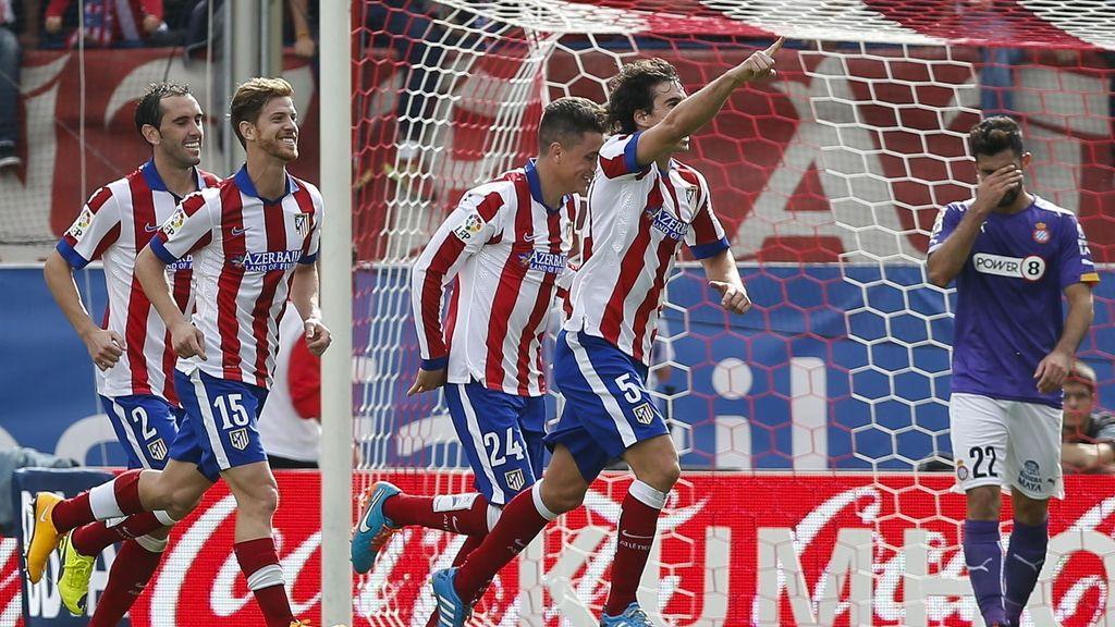 Atlético de Madrid - Espanyol