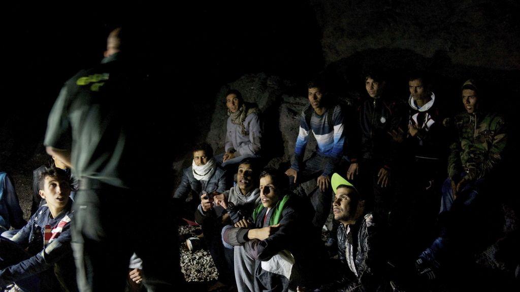Llega una patera a Fuerteventura con 19 inmigrantes a bordo