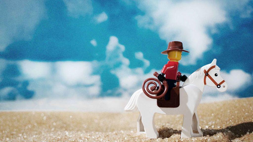 Clásicos en Lego