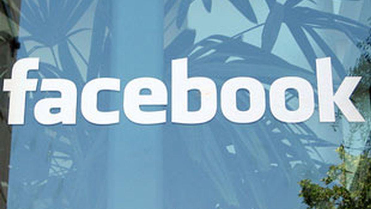 Facebook amplía su capital en 500 millones de dólares.