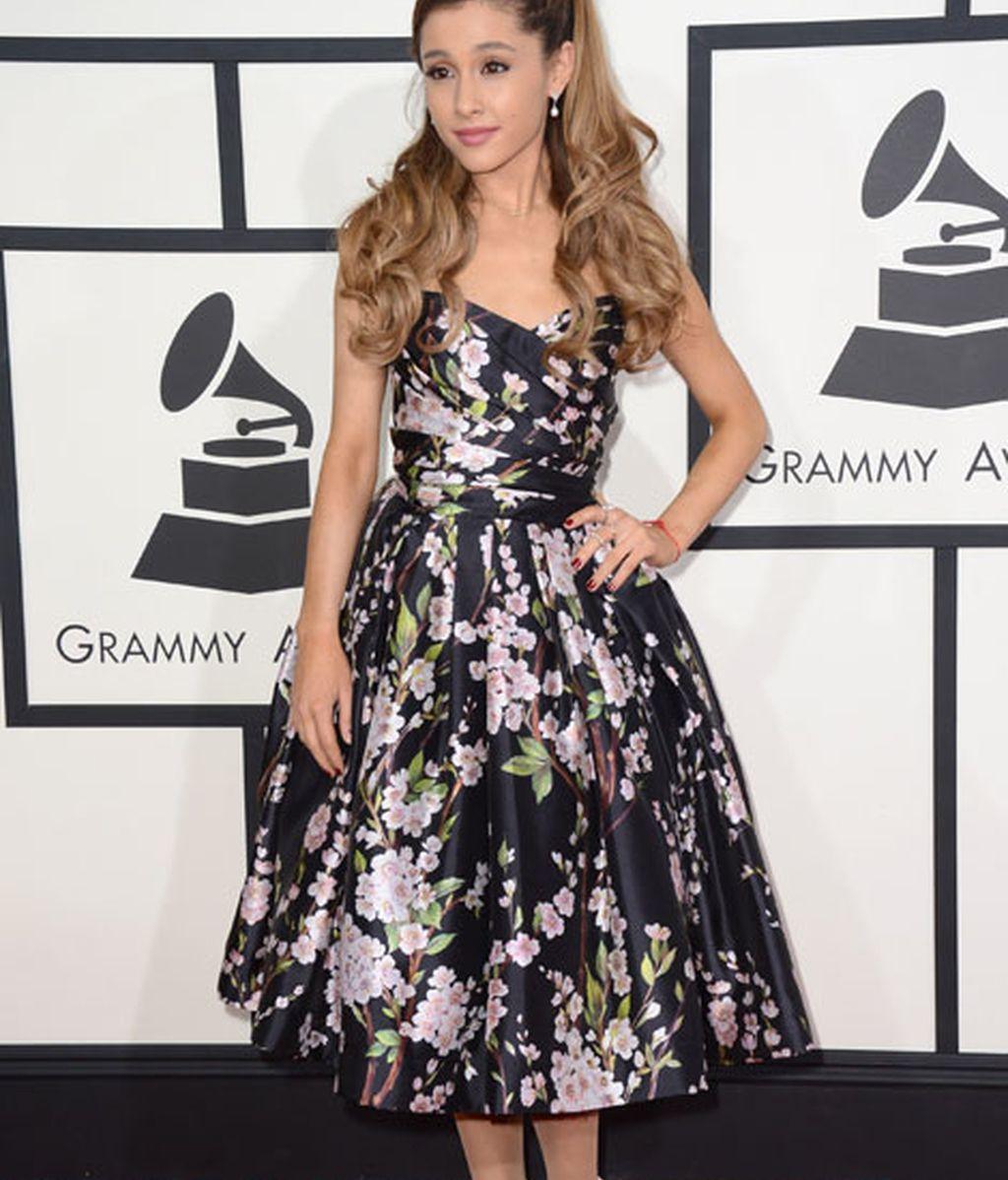 Ariana Grande de Dolce & Gabbana