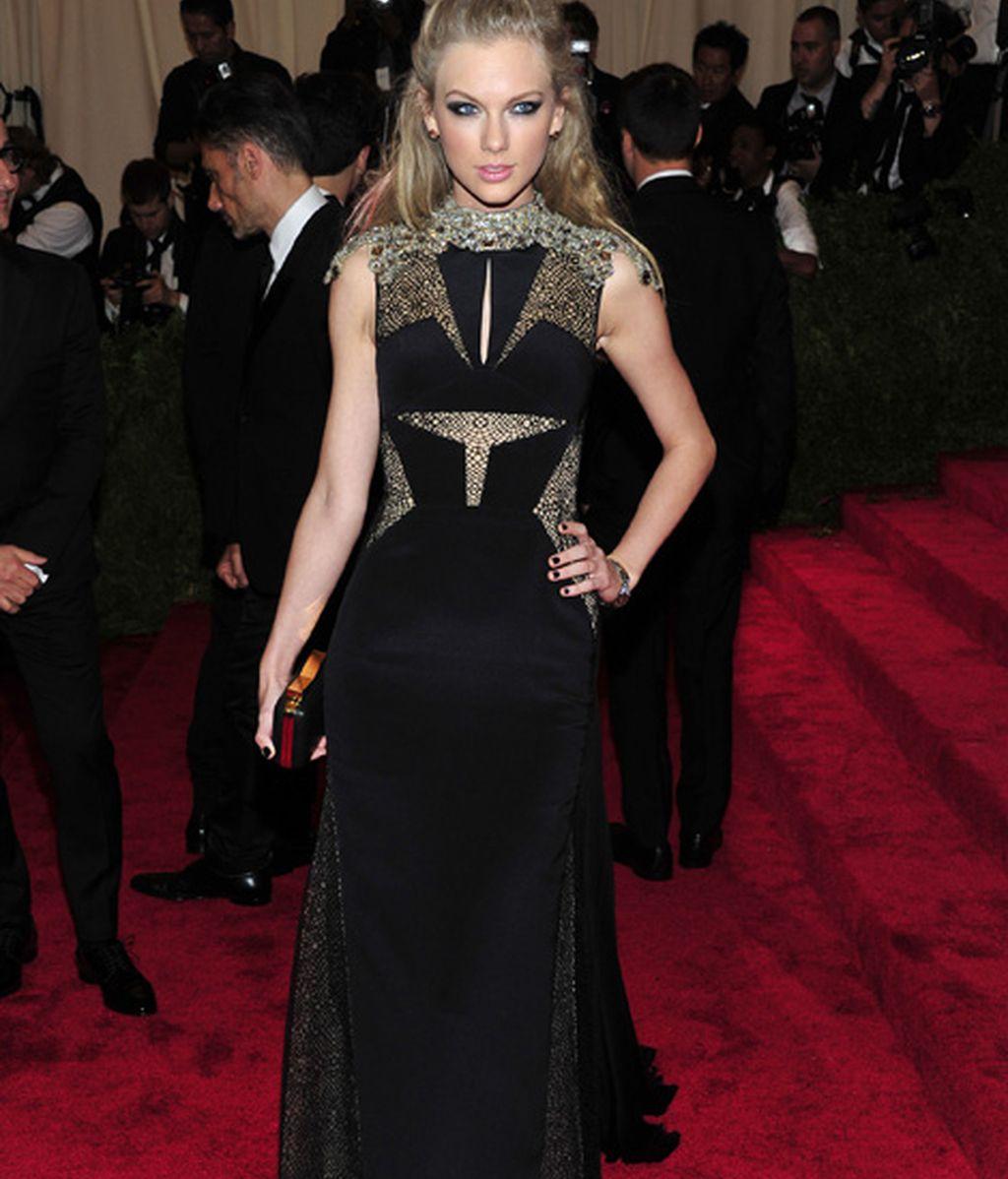 Taylor Swift de J Mendel