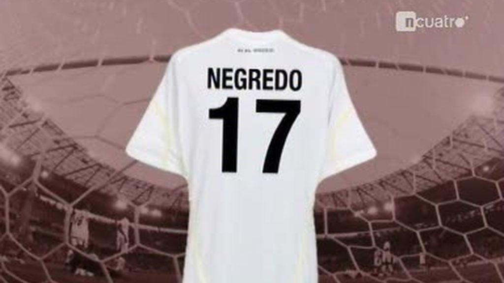 ¡En el Real Madrid no quedan números libres!