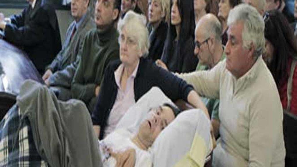 El Supremo revisa el caso del joven que lleva más de 21 años en coma