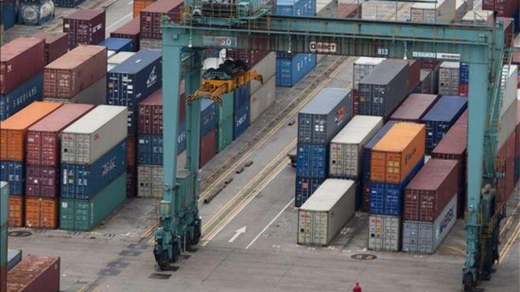 Los datos precisan que el valor de las exportaciones nicaragüenses en el 2009 fueron de 1.448 millones de dólares, mientras que el volumen de estas ventas al exterior en el mismo año sumaron 1.369 millones de kilos. EFE/Archivo