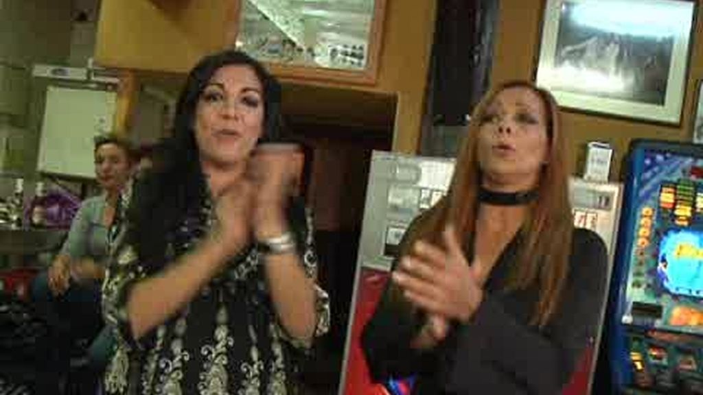 Promo Callejeros: Chunguitos y familia