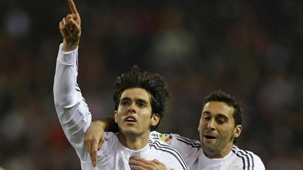 El Madrid saldrá con toda la artillería pesada