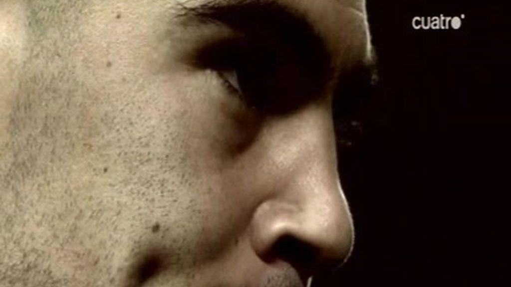 Valdés, el santo blaugrana