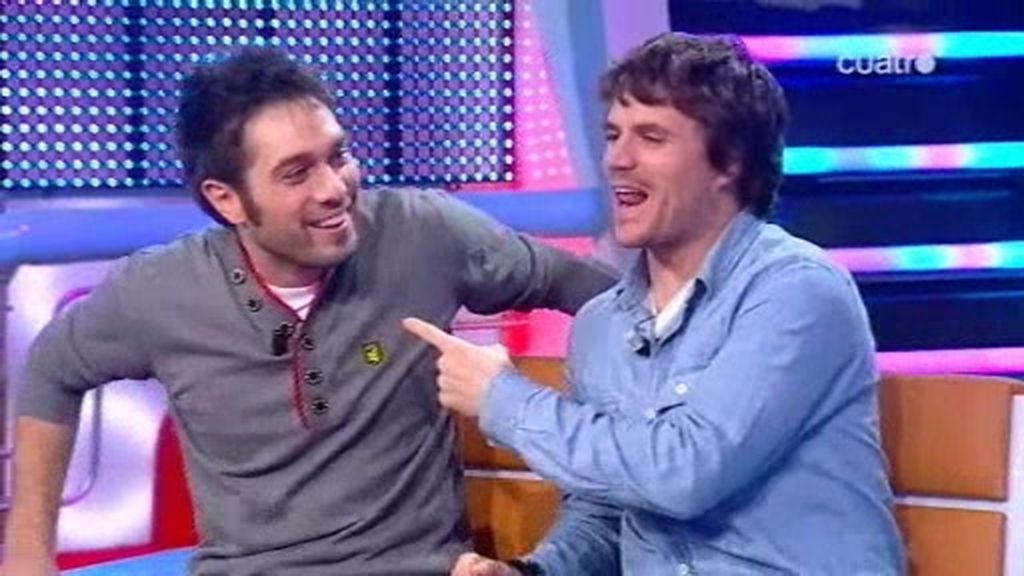 Martín contra Martínez