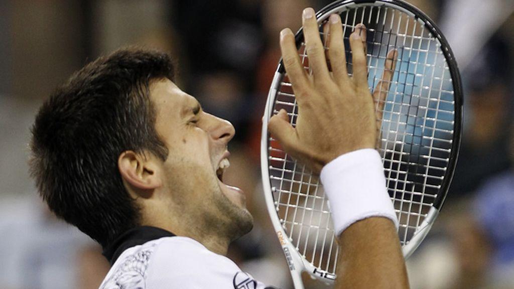 Djokovic, el rival