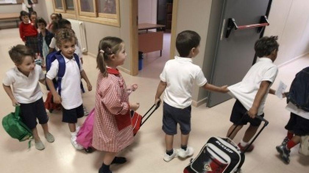 Existen tres estrategias para hacer frente al acoso escolar