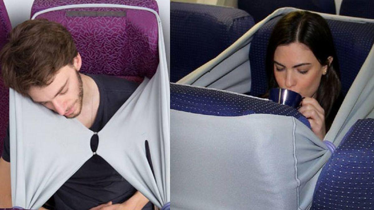 vuelos incómodos, invento para volar, avión