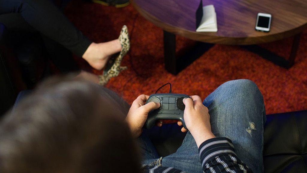 jugadores, videojuegos, desarrollo, Estadio Gamer