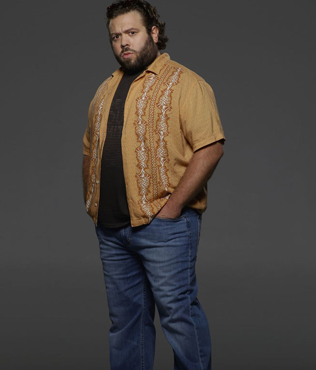 Dave Lindsey (Dan Fogler, 'Hannibal')