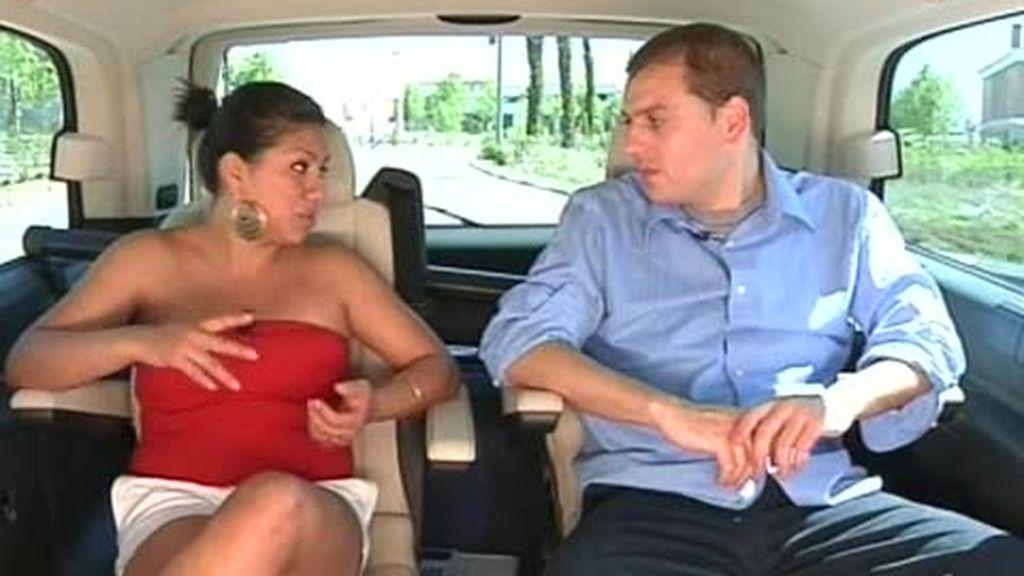 AVANCE: Ismael no se sentía atraído por Verónica