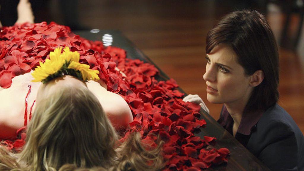 Capítulo 1: Flores para tu tumba