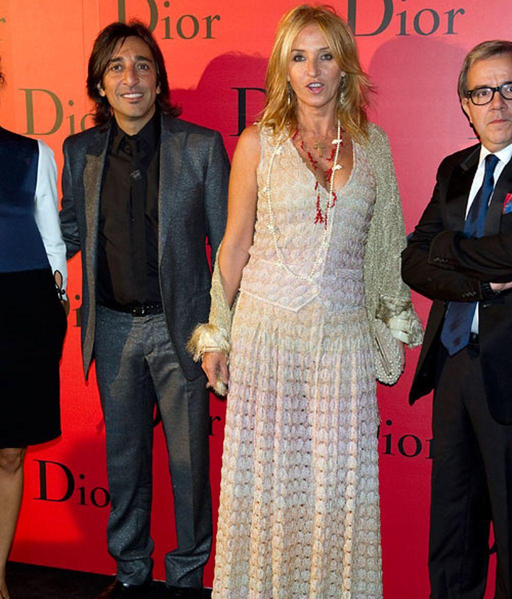 Fiesta Dior