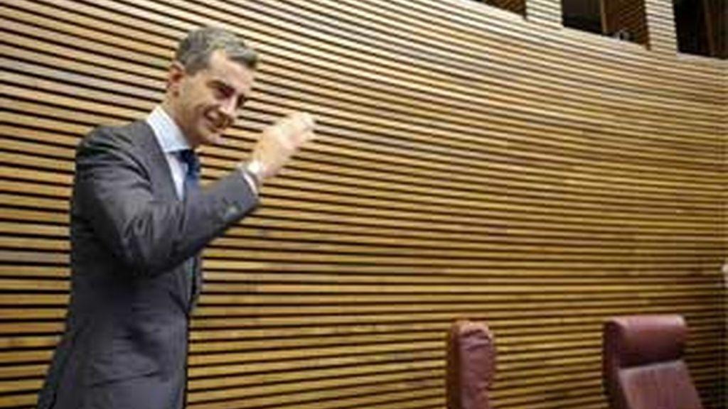 """A Costa sus declaraciones """"como secretario general"""" le han costado la militancia en el PP. Vídeo: Informativos Telecinco"""