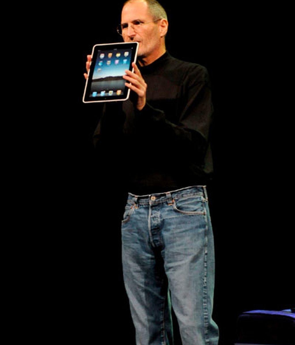 El 'iPad', en imágenes