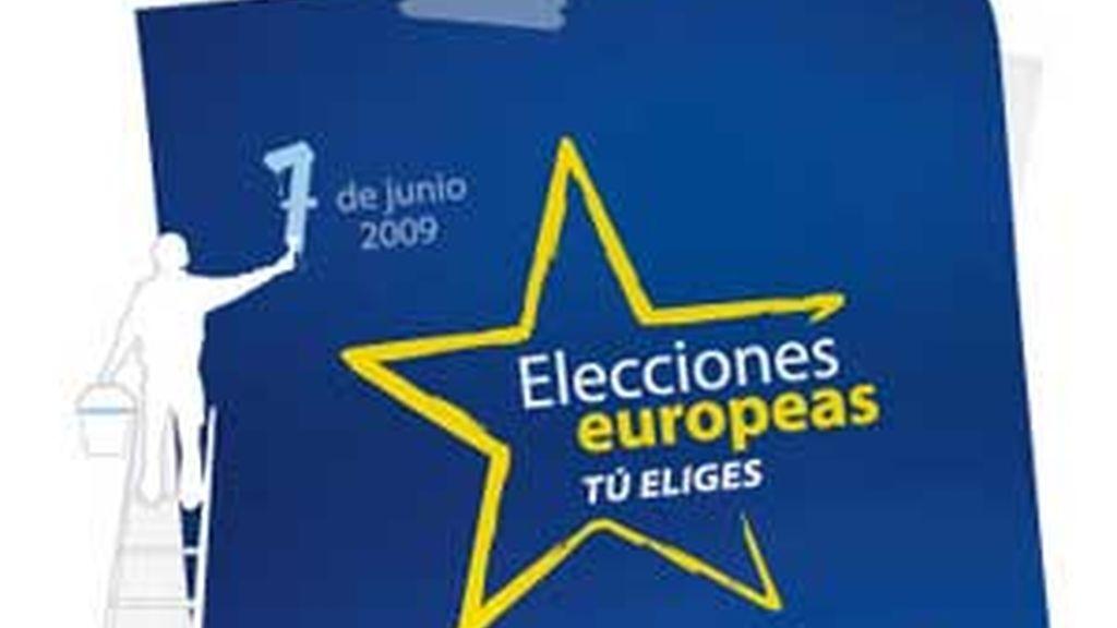 Desde el 4 hasta este 7 de junio los europeos votan para elegir a sus representantes. FOTO: Parlamento Europeo