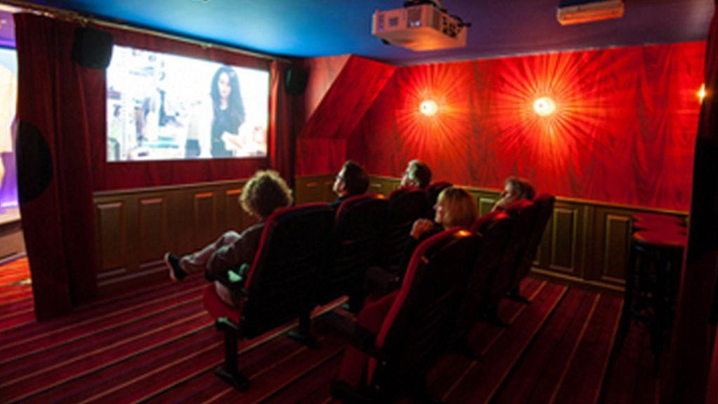 Ámsterdam inaugura el primer museo de la prostitución en el mundo