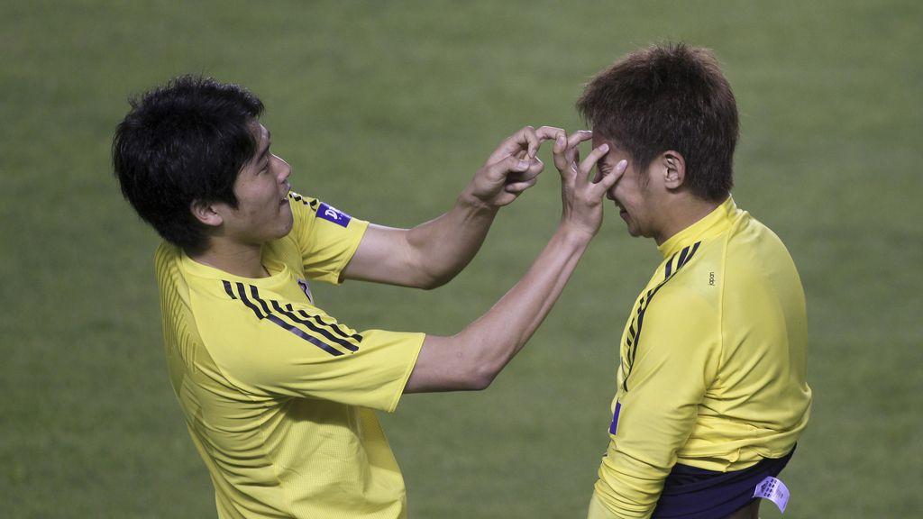 Brasil y Japón inauguran la Copa Confederaciones 2013