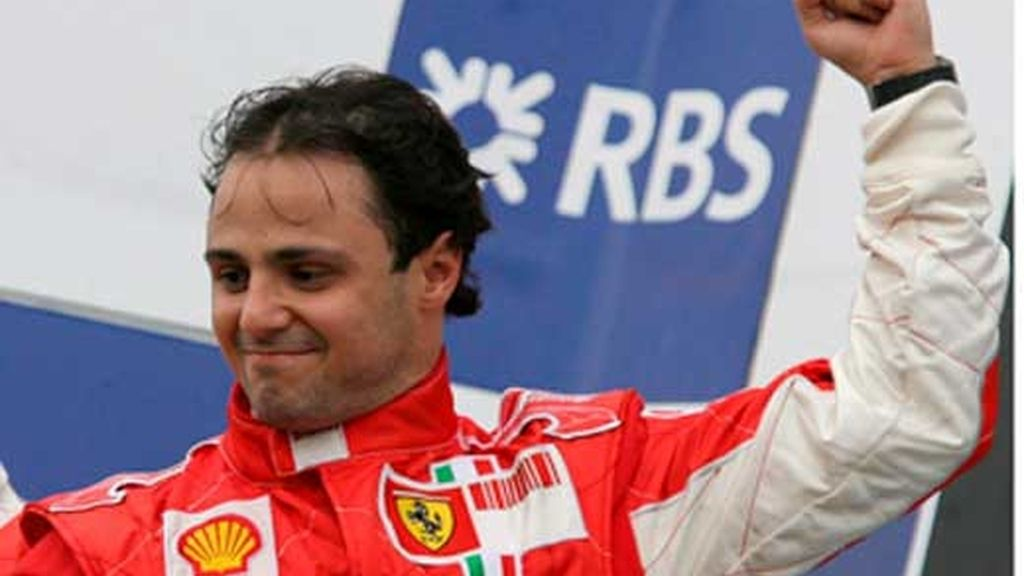Massa gana la 'pole' en el circuito de Magny Cours