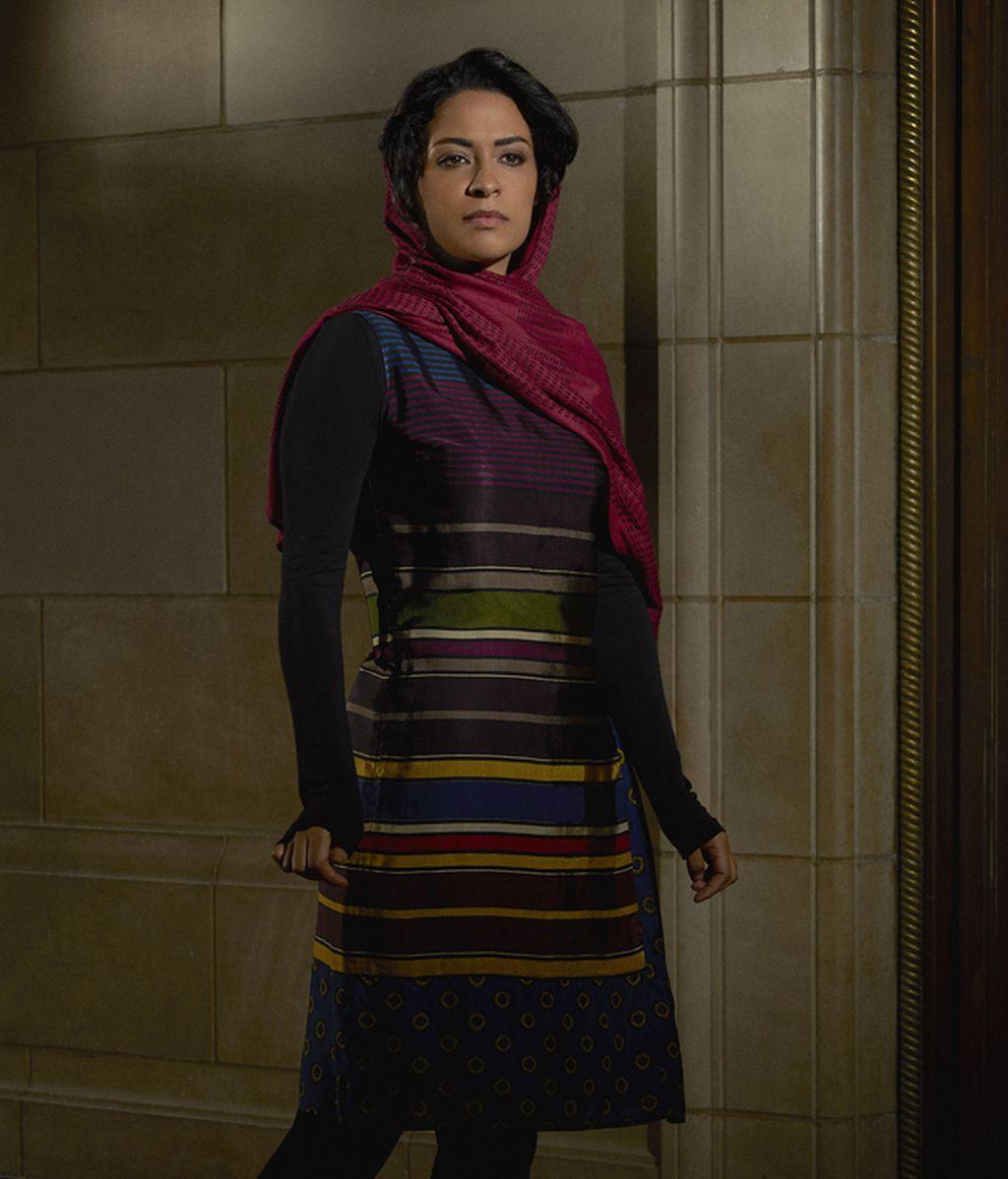 Nimah (Yasmine Al Masri)